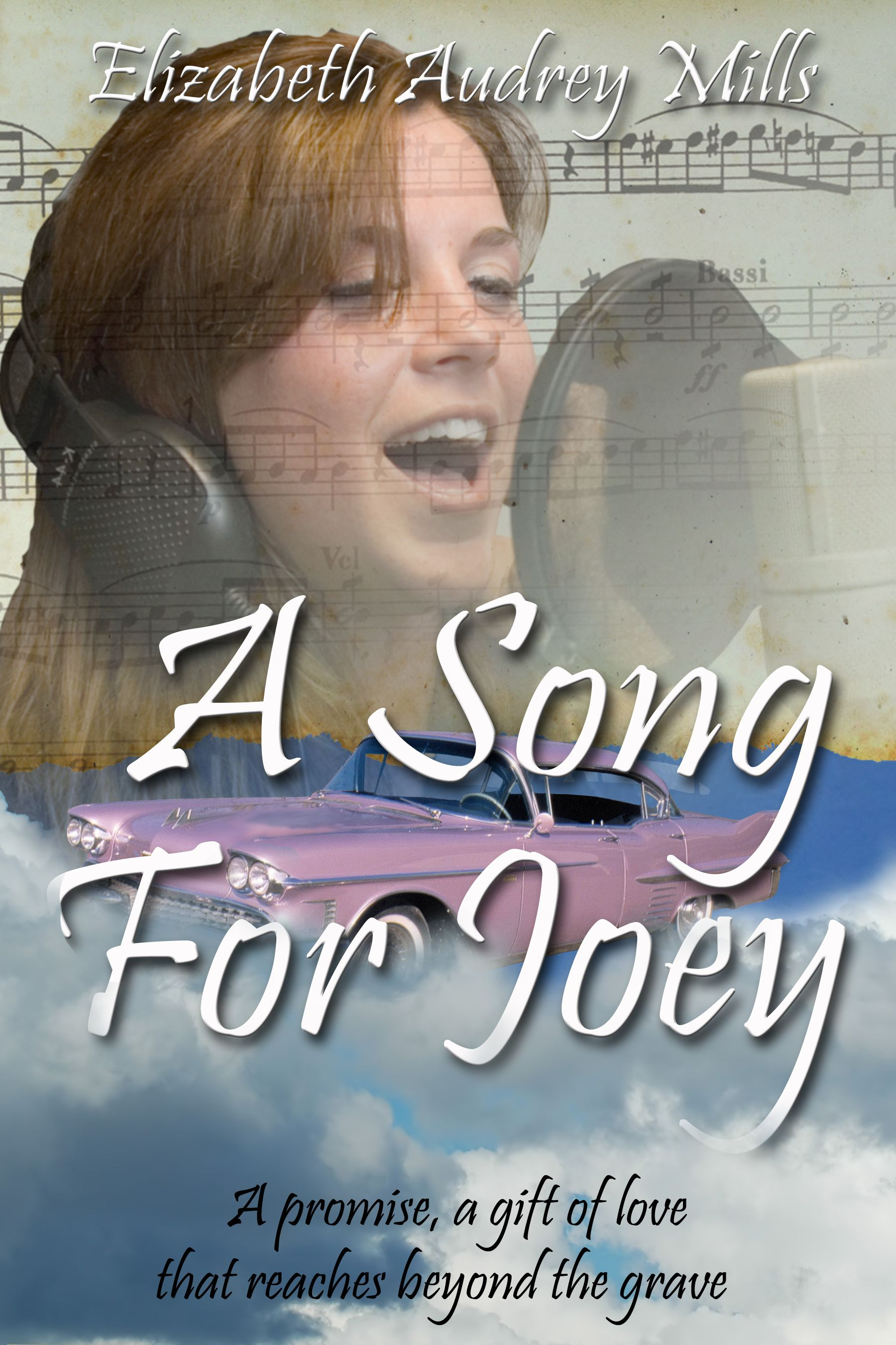 A Song For Joey by Elizabeth Audrey Mills