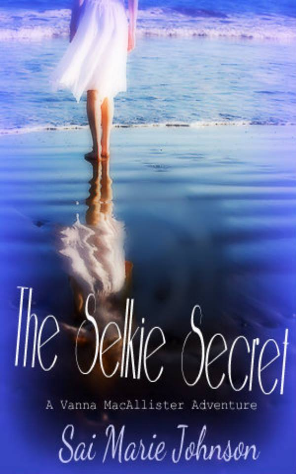 The Selkie Secret by Sai Marie Johnson